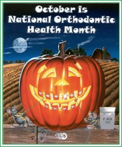 national ortho month